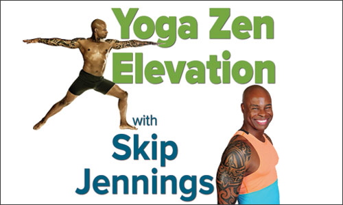 high intensity interval training | Yoga Zen Elevation